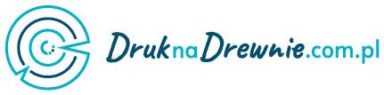 Logo druknadrewnie.pl